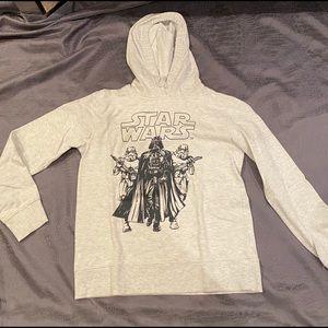 Sweaters - Star Wars hoodie